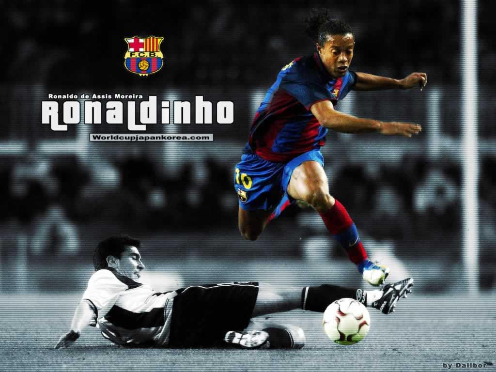 Fondo ronaldinho wallpaper barcelona en fondos de pantalla - Ronaldinho wallpaper ...